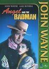 Angel and The Badman 5050582418194 With John Wayne DVD Region 2