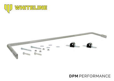 Whiteline Front Control Arm Lower Inner Rear Bush Ford Fiesta Mk7 ST180 WZ