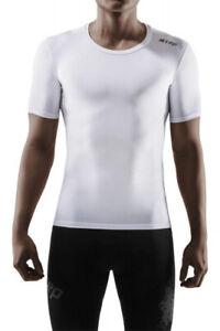 CEP Sports Wingtech Short Sleeve Funktionsshirt zum Laufen Short ver. Farben