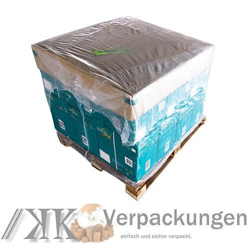50000 Blatt PAPIER Marke Paper One DIN A4 weiß KOPIERPAPIER DRUCKERPAPIER 75g