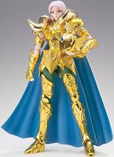 Saint Seiya Myth Cloth EX Aries Mu Action Figure Bandai