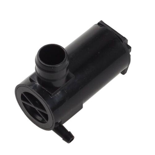 Windshield Washer Pump  Windscreen Washer Motor 2Pins For Honda 38512-SDA-A01