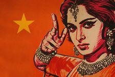 Lot 250 Bollywood Lp Records INDIA pop funk disco psych R D Burman Bappi WOW !!!