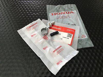 OEM HONDA B-SERIES 5 SPEED SHIFT LINKAGE PIN LOCK CLAMP /& BOLT HARDWARE SET