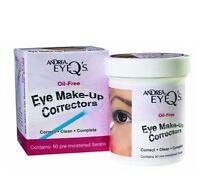 Andrea Eye Q's Oil-free Make-up Correctors 50 Ea (pack Of 8) on sale