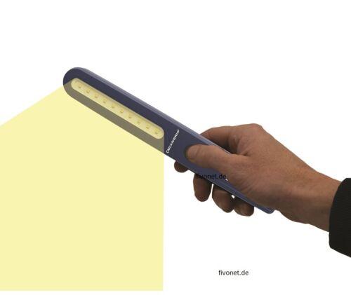 SCANGRIP Stick Lite M SMD DEL Batterie Travail Lampe Akkulampe Magnétique Universel