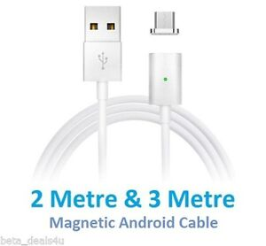 2-3-METRE-EXTRA-LONG-Magnetic-Android-Charging-Cable-Charger-Sync-Lead-USB