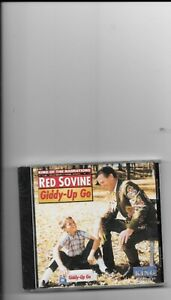 Details about RED SOVINE, CD