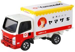 Takara-Tomy-Tomica-049-Isuzu-Elf-Yamazaki-Delivery-Truck