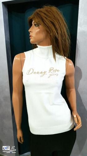921ND54016 collezione Jeans autunno-inverno 2019 Denny Rose maglia art