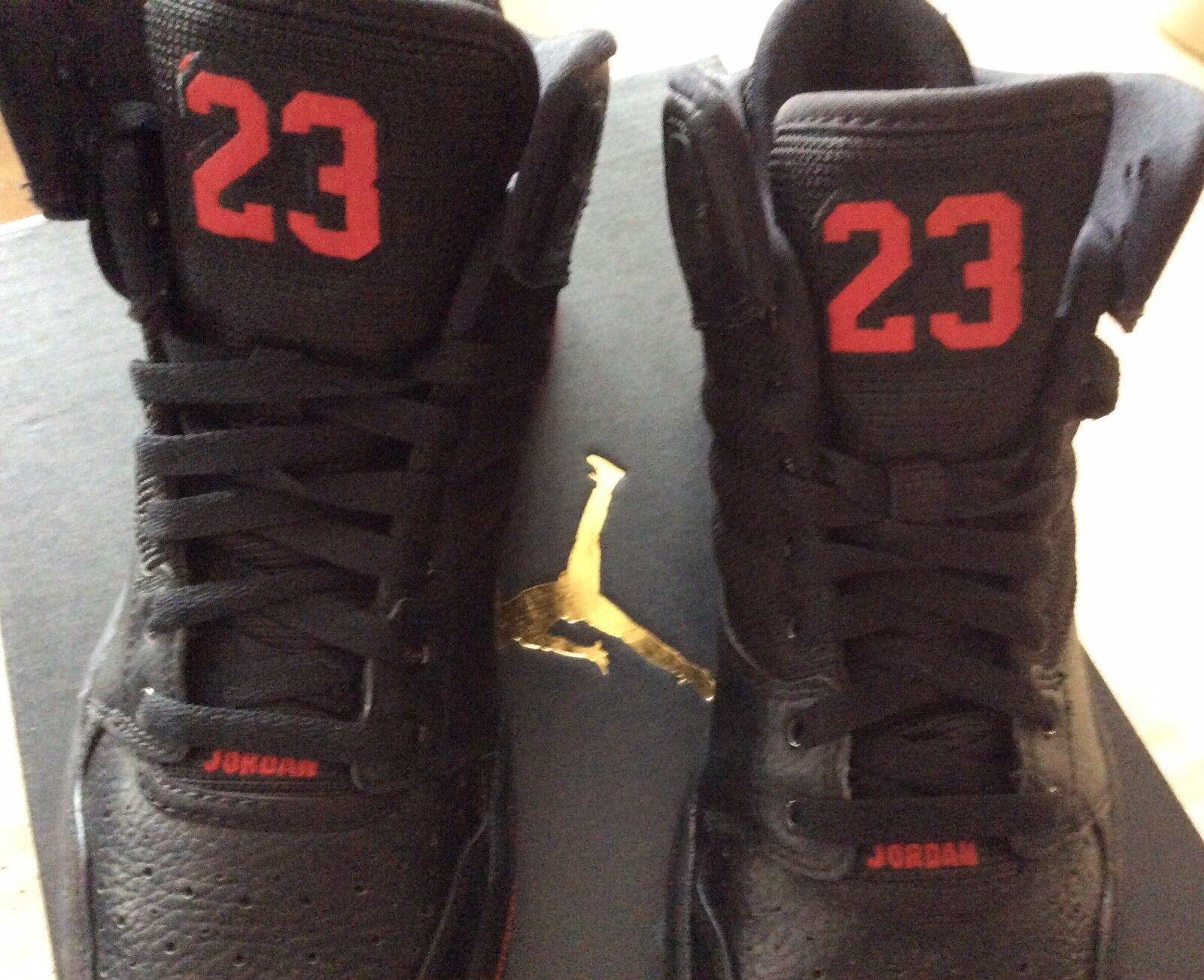 Jordan's 1 Flight 4 Premium Nike