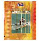 RYA Advanced Windsurfing by Simon Bornhoft (Paperback, 2009)