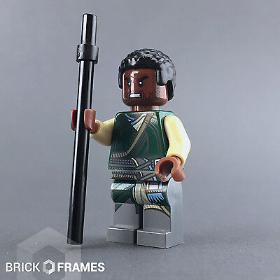sh297 NEW LEGO KARL MORDO FROM SET 76060 DR STRANGE