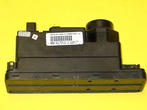 OEM-Mercedes-Benz-W210-Door-Lock-Vacuum-Supply-Pump-OEM