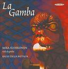 La Gamba (CD, Sep-2011, Alba)