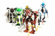 LEGO Bionicle Barraki Lot of 6: 8916 8917 8918 8919 8920 8921