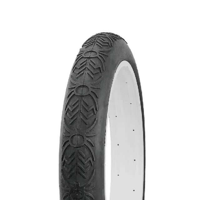 copertone p1251 fat bike king 26x4,00 rigido 106mm nero Wanda Bici Fat bike