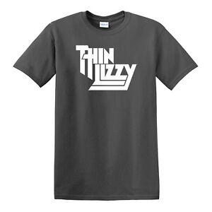 THIN-LIZZY-Classic-Rock-Band-T-SHIRT