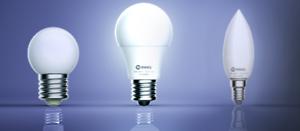 LED-E27-E14-1W-3W-5W-7W-9W-12W-Gluehbirne-Leuchte-Lampe-rot-gruen-blau-gelb