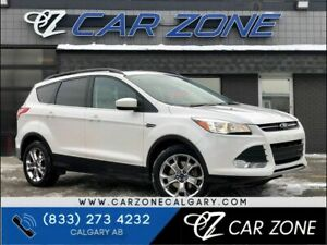 2014 Ford Escape Sport SE