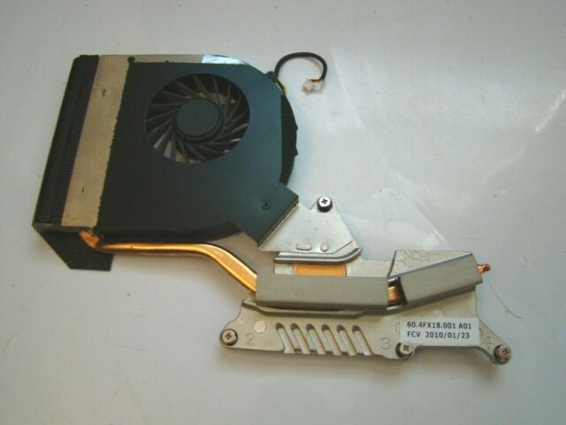 Acer Aspire 7736 7736Z MS2279 INTEL CPU Fan /& Heatsink 60.4FX17.001