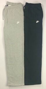 Men-039-s-Big-amp-Tall-Nike-Cotton-Sweat-Pants
