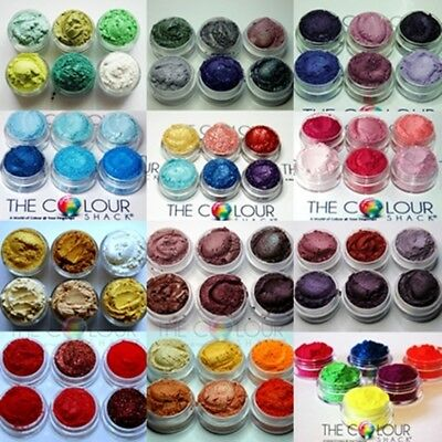 Frank The Colour Shack ® 12 X 5ml For Arts & Crafts Only Suitable For Men And Women Of All Ages In All Seasons Other Painting Supplies Crafting Pieces