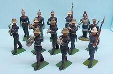 BRA14/1793 BRITAINS / ENGLAND / LOT US MARINE GUARD 54MM