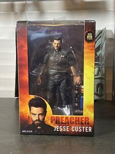 """7"""" Scale Action Figure NECA Series 1 Jesse Custer Preacher"""