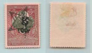 F7510 Comfortable And Easy To Wear Armenia 1920 Sc 259 Used Type F Or G Stamps