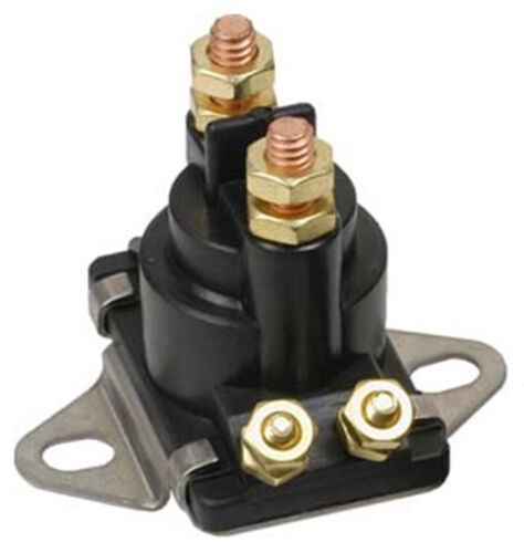 NEW 12V SOLENOID FITS MERCURY OUTBOARD 35HP 275 HP 89-818864T 8996158 8996158T