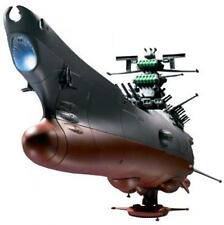 NEW Soul of Chogokin GX-64 SPACE BATTLE SHIP YAMATO 2199 ActionFigure BANDAI F/S