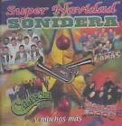 Super Navidad Sonidera by Various Artists (CD, Dec-2002, Fonovisa)