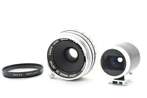EXC-Canon-28mm-f-2-8-LTM-l39-Leica-Screw-Mount-Lens-aus-Japan-1327