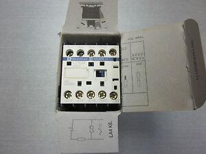 Telemecanique-Square-D-LC1K0610E7-motor-contactor-relay-48V-3HP-480V