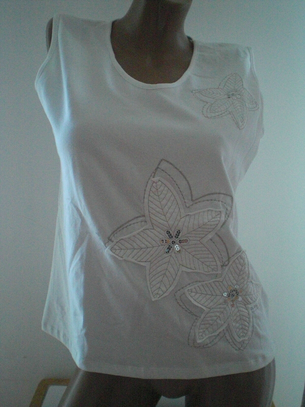 T-shirt woman Size 46 NEW shirt woman REF. 23