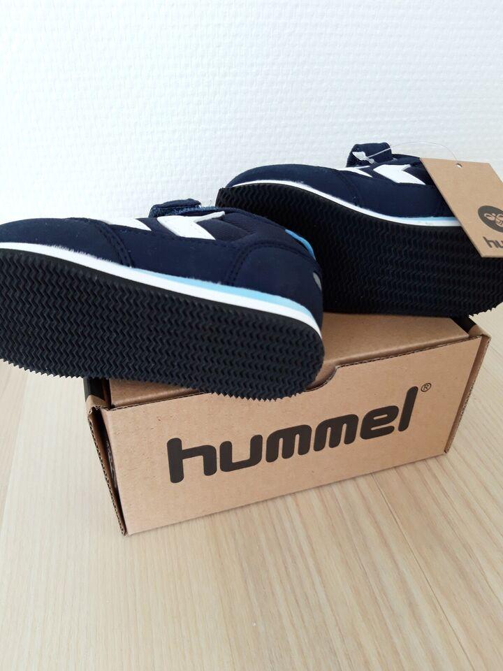 Sneakers, str. 21, Hummel