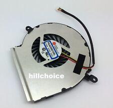 New Original MSI GE62 GE72 GL62 GL72 PE60 PE70 GPU Cooling Fan PAAD06015SL N302