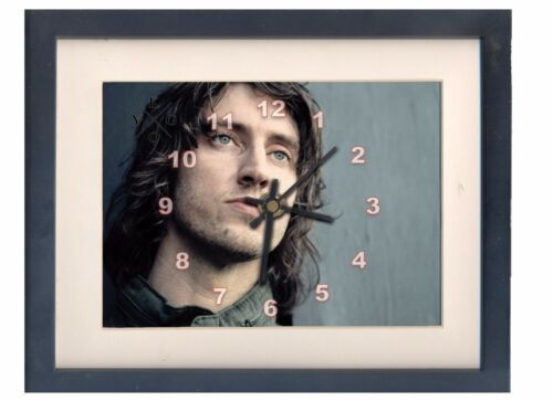 Dean Lewis. A high quality framed print and . Music memorabilia.