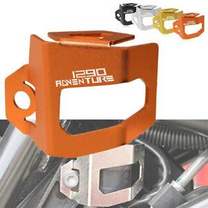 CNC-Moto-Rear-Brake-Fluid-Reservoir-Guard-Cover-Protect-Pour-KTM-1290-Adventure