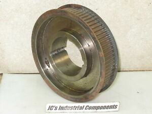 Gates-8MX-75S-36-2517-timing-pulley