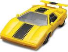 Revell Monogram 1 32 Scale SnapTite Lamborghini Countach Car