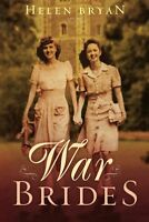 War Brides By Helen Bryan, (paperback), Lake Union Publishing , New, Free Shippi on sale