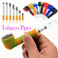 Mini-Silicone-Portable-Water-Tobacco-Smoking-Pipe-Bong-Filter-Cigarette-Holder thumbnail 3