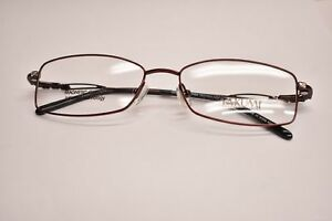 06c08f97c4 Takumi EYE GLASSES FRAMES w  Magnetic Clip-On Feature T9646 54 16 ...