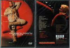 "FLORENT PAGNY ""Eté 2003 A l'Olympia"" (DVD) 2003 NEUF"