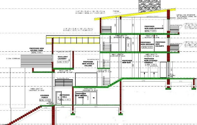 House Plans, Renovation plans, Home designs for selling your property, update Plans for Carports