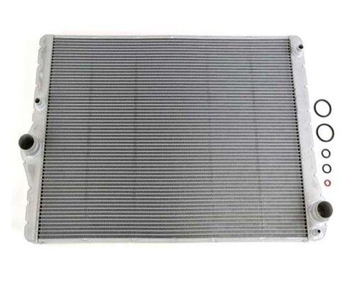 Radiator Engine//Turbocharger Cooling Nissens 60779 17 11 8 669 004