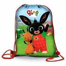 21x13x9 cm Bambina Coniglietto Bing Borsa Dim