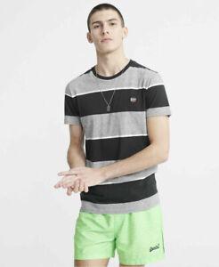 Superdry Herren Collective T-Shirt - Bio-Baumwolle